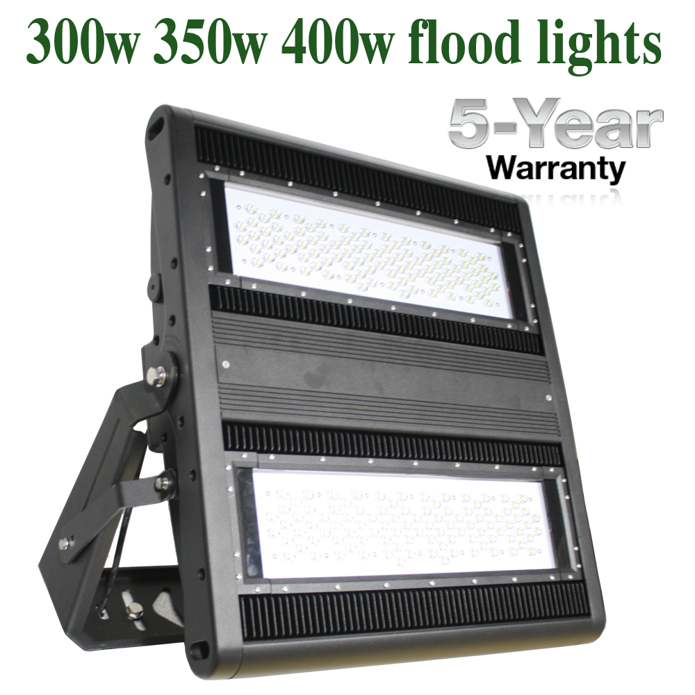 300w,350w Or 400W Philips Chips Led Flood Lights